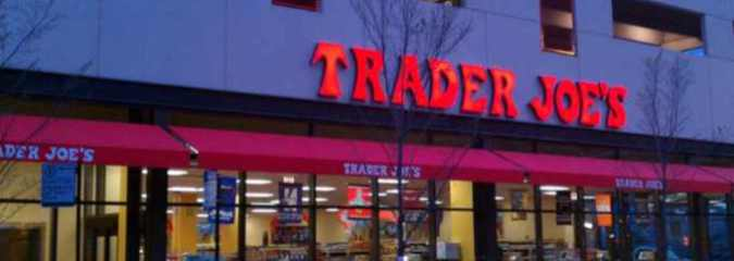 Trader Joe's Phasing Out Single-Use Plastics Nationwide Following Customer Petition