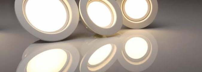 Why Switch to LED Lighting for your Home?