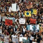 """""""We are unstoppable"""": Youth-Led Global Climate Strikes Kick Off in 130+ Nations"""