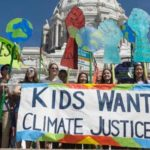 To 'Secure a Livable Future,' 30,000 Youth Urge Court to Let Landmark Climate Suit Go to Trial