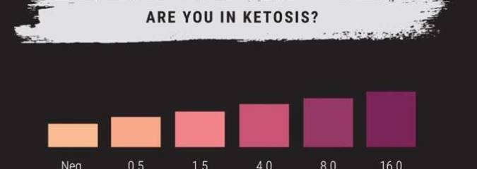 Top Ketone & Ketosis Testing – What You Need to Know Keto Test Strips
