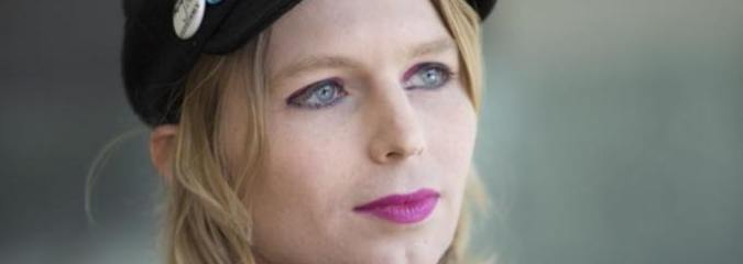 'Finally': Judge Orders Chelsea Manning's Immediate Release After a Year in Jail and Suicide Attempt