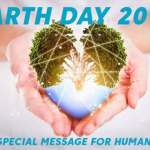 Earth Day 2019: World Meditation for Humanity on Earth Day