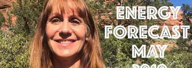 May 2019 Energy Forecast with Vicki Howie