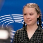 In An Emotional Plea, Greta Thunberg Begs EU to Take Urgent Climate Action