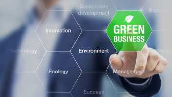 Ways Companies Can Save Money By Going Green