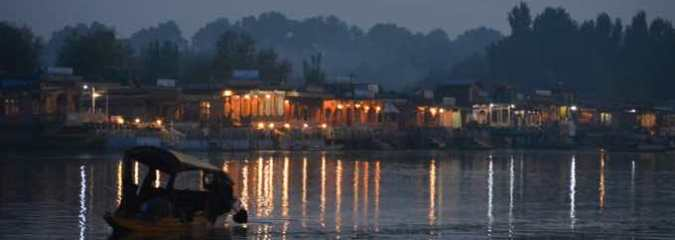 Why Kashmir Great Lakes is one of the Best Treks in India?