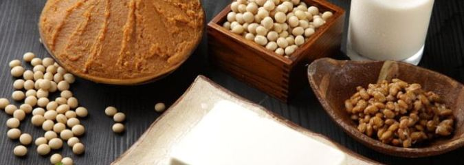 Soy Protein Can 'Boost' Heart Health: Fact or Fiction?