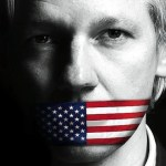 "In The War On Free Speech, Assange Says: ""Everyone Else Must Take My Place"""