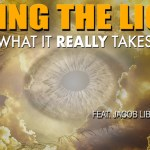 How to REALLY See the Light! An Interview with Jacob Liberman Ph.D