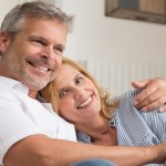 Can a Happier Spouse Help You Live Longer?