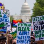 SEIU First National Union to Endorse Green New Deal