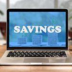 Saving Money by Shopping Online