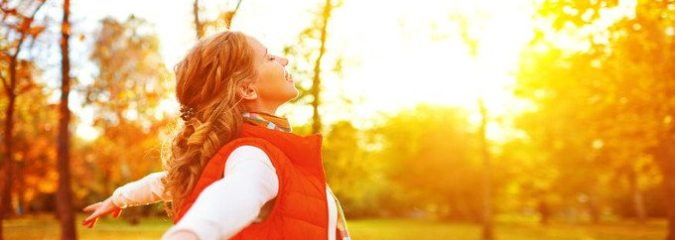 Spend This Much Time in Nature Weekly to Boost Your Health