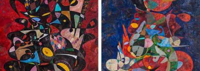 The Themes and the Best-Selling Subjects for Paintings