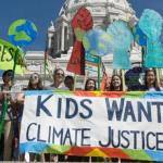Study Finds Holding Governments and Corporations Legally Accountable for Climate Crisis 'Has Become a Global Phenomenon'