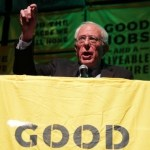 Sanders Unveils Green New Deal Plan Detailing 10-Year Mobilization to Avert Climate Catastrophe, Create 20 Million Jobs