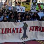 'No Time Left for Business as Usual': Climate Activists Plan Day of Mass Civil Disobedience to #ShutDownDC