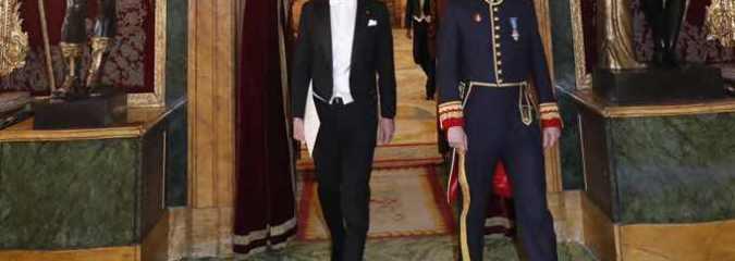 Dario Item is the New Ambassador of Antigua and Barbuda in Spain, Principality of Monaco and Principality of Liechtenstein