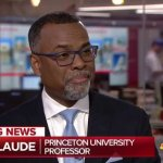 'This Is Us': In Wake of El Paso, Eddie Glaude Delivers 'Incredibly Powerful' Statement on US History of Racism and Violence—And You Can't Just Blame Trump