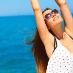 How Vitamin D Keeps You Young and Thin