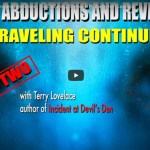 Terry Lovelace: Lifetime Alien Abductions and Revelations – Connecting the Dots!