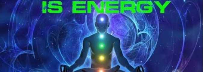 Everything Is Energy | Dr. Bruce Lipton