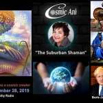 Shamanism, World Leaders and the Luciferian Agenda