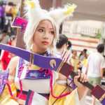 Starting Your Career as A Professional Cosplayer