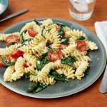 Very Easy and Exotic Pasta Recipes for Health-Conscious People