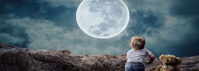 Tuning Into the Intuitive Voice of Your Inner Child