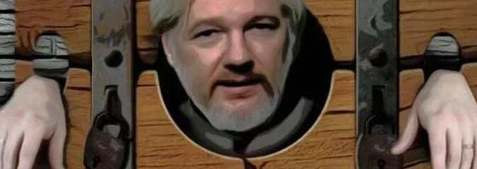 Killing Julian Assange: Justice Denied When Exposing Official Wrongdoing