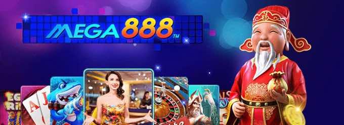 Mega 888 Download