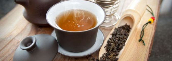 Oolong Tea Raises Metabolism Supporting Health Goals