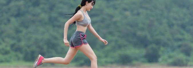 Any Amount of Running Significantly Lowers Risk of Early Death