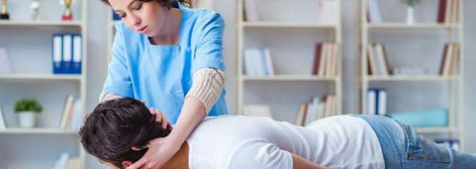 Chiropractic Manipulation and Why You Need It