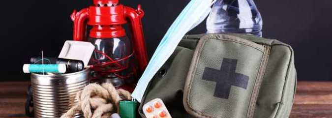 The Disaster Prepper's Guide to Disaster Readiness