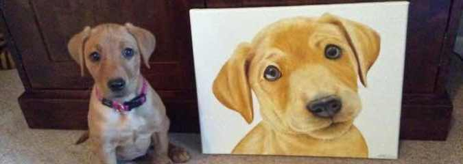 5 Fascinating Facts to Keep Dog Portraits at Your Home