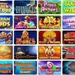 Latest Slot Games for 2019