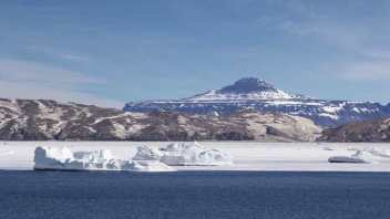 Antarctica Breaks 69°F for the First Time on Record