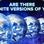 Are There Infinite Versions of You?