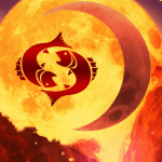 A Burning Hot, Pisces New Moon…