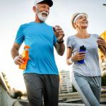 To Live Longer, Get Up and Get Moving