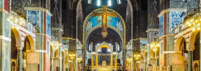Top Churches To Visit In London