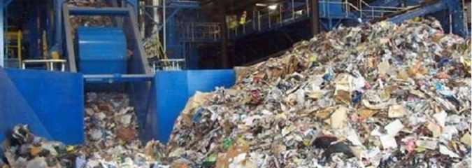 Africa's First Energy Plant That Converts Trash Into Electricity Opens in Ethiopia