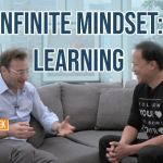 Learning with an Infinite Mindset | Simon Sinek & Jim Kwik