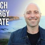 Lee Harris Energy Update for March 2020: Birthing a New Identity + Love is a Superpower