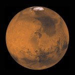 Scientists Say That NASA Rover May Have Found Evidence of Life on Mars