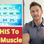 BEST Plan to Build MUSCLE with Intermittent Fasting – Complete Guide