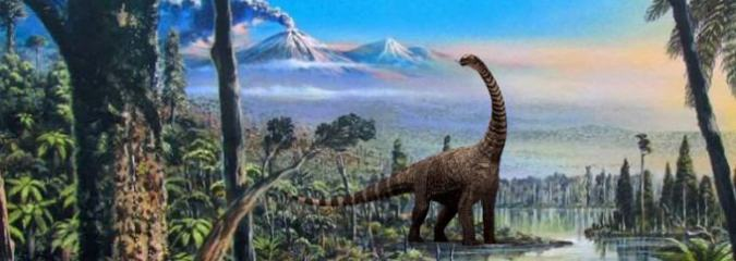 New Evidence Reveals Antarctica Was a Swampy Rainforest Full of Dinosaurs 90 Million Years Ago